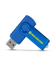 New Holland Style. BASIC <b>USB FLASH DRIVE</b>, <b>8GB</b>