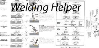 Welding Helper Free