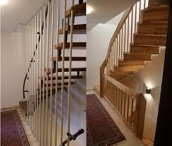 Können die unterschiedlichen hölzer für das knarrgeräusch verantwortlich sein und wie kann ich abhilfe schaffen? alle maßnahmen solltet ihr aus optischen gründen jeweils auf der rückseite der treppe durchführen Treppe Renovieren Vs Treppentausch Ideen Kosten Arcus