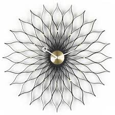 stardustcom  large midcentury modern george nelson sunflower