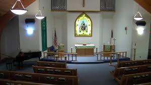 Lorene Audrey Erickson Funeral - YouTube