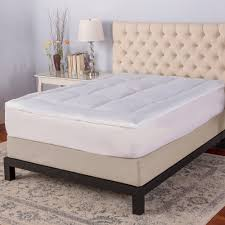 black foam mattress topper. SwissLux Memory Cloud 3.5-inch Gel Foam Mattress Topper, Black Black Foam Mattress Topper