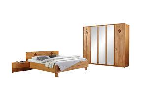 Woodford Komplett Schlafzimmer 4 Tlg Genua Höffner