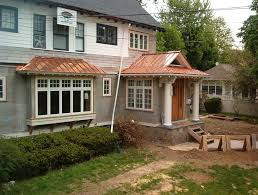 metal roofing cons facts myths ing copper standing seam roofs castle slate thunder bay windows bunnings