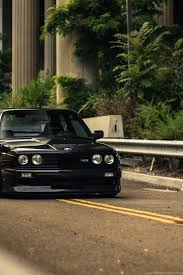 bmw e30 m3 black iphone 4 4s ipod wallpapers hd wallpapers desktop background
