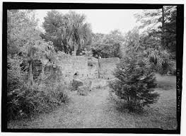 Photo, Print, Drawing, Available Online, South Carolina, Historic American  Buildings Survey, Ruins | Library of Congress
