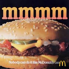 mcdonald s home facebook image contain food