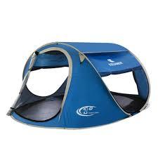 KEUMER <b>Pop Up Camping</b> Hiking <b>Beach Tent Automatic</b> Setup ...