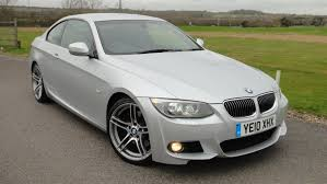 Coupe Series bmw 335i m sport for sale : Used 2010 BMW E90 3 Series [05-12] 335I M SPORT for sale in Essex ...