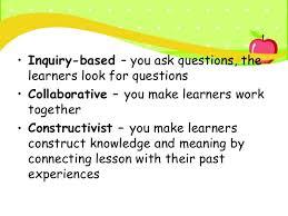 Resultado de imagen para principles teaching
