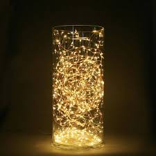 Firefly String Lights Fascinating Outdoor Copper String Wire Lights Dimmable LED String Lights Flash