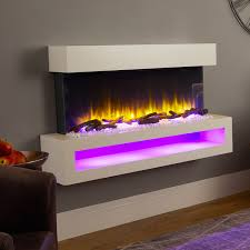 fenwick wall mounted electric fire