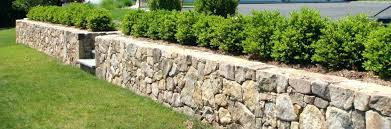stackable stone retaining wall natural stone retaining walls stacked stone retaining wall blocks