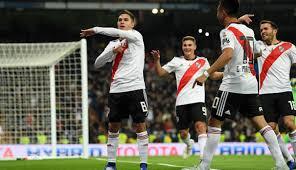 Resultado de imagen para River derrotó a Boca en la Superfinal y se coronó Campeón de la Copa Libertadores