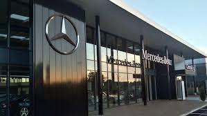 connolly motor group open new mercedes benz dealership in sligo autobiz ie
