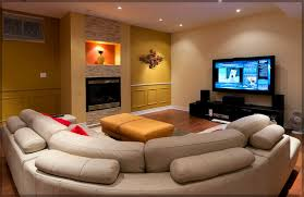Basement Decorating How To Decorate The Basement For Your Family Interior Decoration