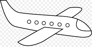 Airplane Clip Art Airplane Drawing Clip Art Planes Png Download 5620 2812 Free