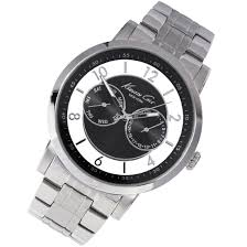 cole men s stainless steel watch kc9375 kenneth cole men s stainless steel watch kc9375