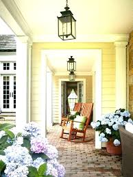 outdoor hanging porch lights light front pendant s modern