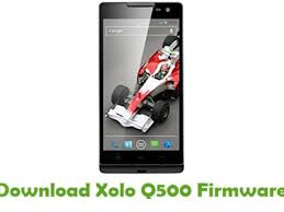 Download Xolo Q500 Firmware - Android ...