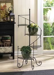 tiered iron plant stand. Metal Tier Plant Standmulti Tiered Standiron Stand For Plantsplant In Iron