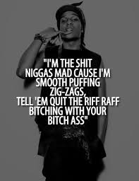 Famous Rap Quotes Enchanting 48 Strong Asap Rocky Quotes And Sayings