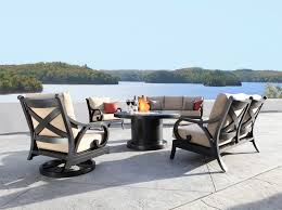 an outdoor space should be an area where you can just sit back and relax and enjoy the company of friends and family there are a few ways that you can
