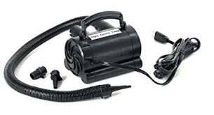 Swimline Electric Pump for Inflatables: Toys & Games - Amazon.com
