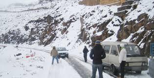 """Résultat de recherche d'images pour """"routes maroc et la pluie"""""""