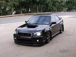 subaru wrx 2004 black. Interesting Subaru Throughout Subaru Wrx 2004 Black A