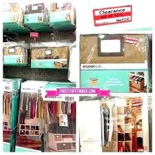 target closet organizer. Target Closet Organizer Organizers 6 Shelf Hanging Closetmaid 12 Cube C