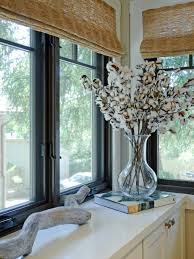 Types Of Curtains For Living Room 10 Top Window Treatment Trends Hgtv