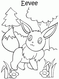 Small Picture Free Coloring Pages PokemonKids Coloring Pages