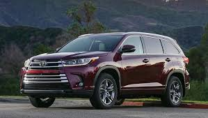 2018 toyota kluger grande. perfect toyota 2017 toyota kluger overseas model pictured inside 2018 toyota kluger grande