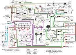 basic vehicle wiring diagram a mazda 626 c rv 30 and automotive auto electrical wiring color codes at Basic Automotive Wiring