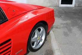 Ferrari F512 M For Sale in Ashford, Kent - Simon Furlonger ...