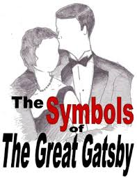 symbols sighting imagery the great gatsby chapter