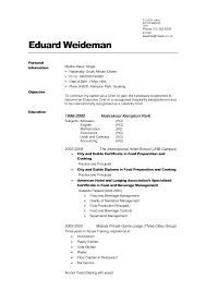 Create Your Own Resume Resume Templates