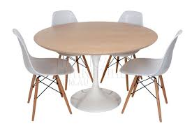 tulip table and chairs. Set Table And Tulip For Modern Concept Gallery Image Of Chairs N