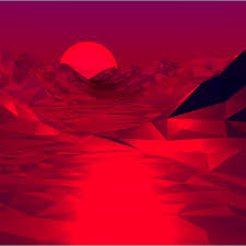 Red Aesthetic Computer Wallpapers - Top ...
