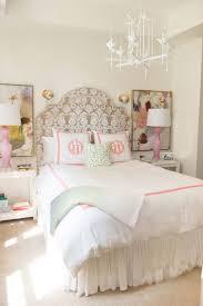 Girly + Sophisticated Glamour Apartment Tour. Girl Bedroom DesignsGirls ...