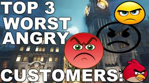 top worst angry customers i ve had while working in customer top 3 worst angry customers i ve had while working in customer service retail
