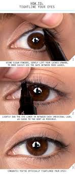 the importance of tightlining mascara tips tricks check it out at makeuptutorials mascara tips and tricks makeup tutorials