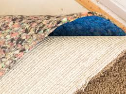 carpet padding. the importance of quality carpet padding