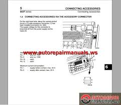 daf 95 xf electrical wiring diagram auto repair manual forum daf 95 xf electrical wiring diagram size 16 6mb language english type pdf pages 605