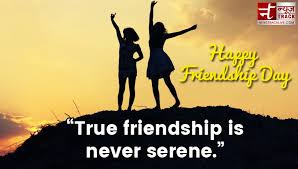 10 Short Friendship Quotes For Best Friends For Friendship Day 2