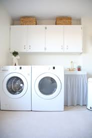 Captivating Small Laundry Room Cabinet Ideas Pics Decoration Ideas ...