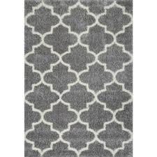 nuloom luna trellis grey 8 ft x 10 ft area rug
