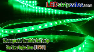 Outdoor Color Changing Led Lights Rgb Color Change Led Strip Light Waterproof Ip65 For Outdoor Use