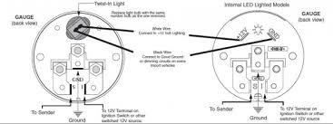 sport comp fuel gauge wiring diagram circuit wiring and diagram hub \u2022 Amp Gauge Wiring Diagram auto meter fuel level gauge wiring diagram electrical work wiring rh aglabs co vw fuel gauge